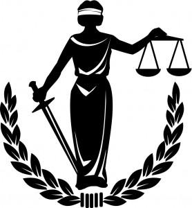 justice -  noire
